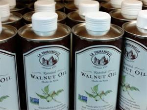 Trader Joe's Walnut Oil