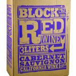 Trader Joe's Block Red Wine Cabernet Sauvignon