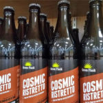 Cosmic Ristretto Beer