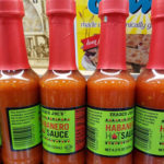 Trader Joe's Habanero Hot Sauce