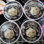 Trader Joe's Organic Vanilla Fudge Chip Ice Cream