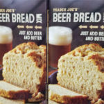 Trader Joe's Beer Bread Mix