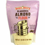 Trader Joe's Blanched Almond Flour