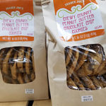 Trader Joe's Chewy Peanut Butter Chocolate Chip Cookies