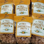 Trader Joe's Fall Zuchette Pasta