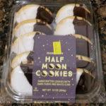 Trader Joe's Half Moon Cookies