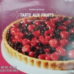 Trader Joe's Tarte Aux Fruits