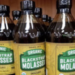 Trader Joe's Organic Blackstrap Molasses