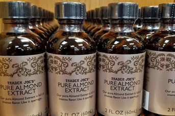 Trader Joe's Pure Almond Extract
