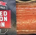 Trader Joe's Smoked Salmon Bacon