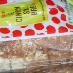 Trader Joe's Apple Cinnamon Swirl Bread