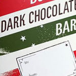 Trader Joe's Belgian Dark Chocolate Bar