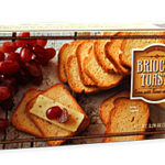 Trader Joe's Brioche Toasts