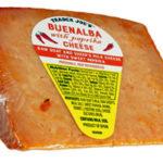 Trader Joe's Buenalba Cheese with Paprika