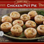 Trader Joe's Chicken Pot Pie Bites