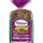 Milton's Multi-Grain Bread