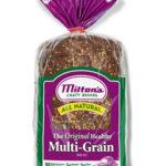 Milton's Multi-Grain Bread