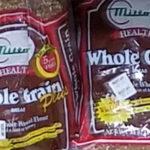 Milton's Whole Grain Plus Bread
