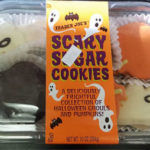 Trader Joe's Scary Sugar Cookies