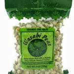 Trader Joe's Wasabi Peas