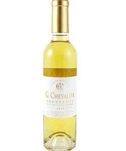 G. Chevalier Sauternes