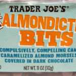 Trader Joe's Almondictive Bits