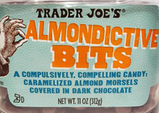 Trader Joe's Almondictive Bits