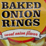 Trader Joe's Baked Onion Rings