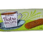 Trader Joe's Bistro Biscuits
