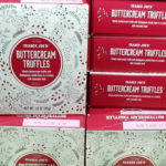 Trader Joe's Buttercream Truffles