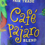 Trader Joe's Café Pajaro Coffee Blend
