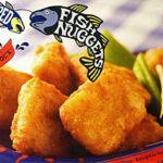 Trader Joe's Fish Nuggets