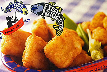 Trader joe 39 s fish nuggets reviews trader joe 39 s reviews for Trader joes fish