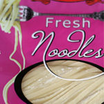 Trader Joe's Fresh Noodles