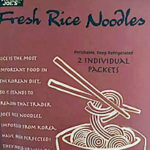Trader Joe's Fresh Rice Noodles