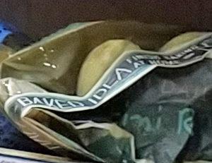 Trader Joe's Half-Baked Ciabatta Rolls