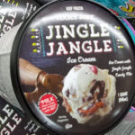 Trader Joe's Jingle Jangle Ice Cream