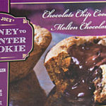 Trader Joe's Journey to the Center of the Cookie