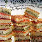 Trader Joe's Piccolo Panini