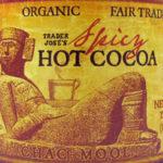 Trader Joe's Spicy Hot Cocoa
