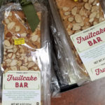 Trader Joe's Fruitcake Bar
