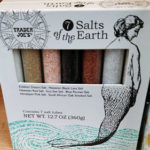 Trader Joe's 7 Salts of the Earth