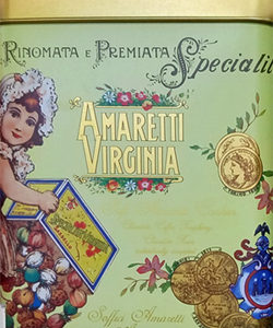 Trader Joe's Amaretti Virginia Cookies