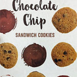 Trader Joe's Chocolate Chip Sandwich Cookies