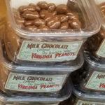 Trader Joe's Milk Chocolate Covered Virginia Peanuts