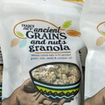 Trader Joe's Ancient Grains and Nuts Granola