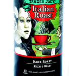 Trader Joe's Italian Roast Coffee