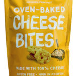 Trader Joe's Oven-Baked Cheese Bites