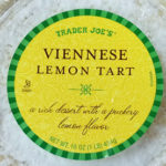 Trader Joe's Viennese Lemon Tart