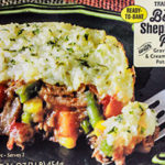 Trader Joe's Beef Shepherd's Pie